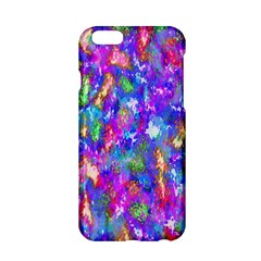 Abstract Trippy Bright Sky Space Apple iPhone 6/6S Hardshell Case