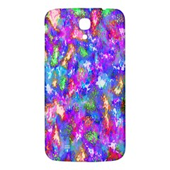 Abstract Trippy Bright Sky Space Samsung Galaxy Mega I9200 Hardshell Back Case