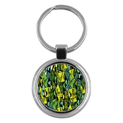 Don t Panic Digital Security Helpline Access Key Chains (round)