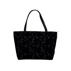 Seahorse pattern Shoulder Handbags
