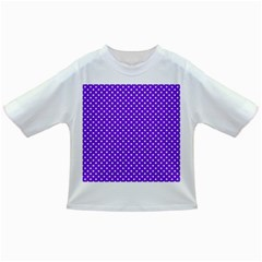 Polka dots Infant/Toddler T-Shirts