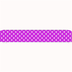 Polka dots Small Bar Mats