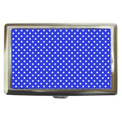 Polka dots Cigarette Money Cases