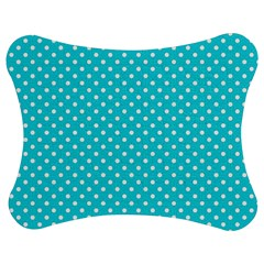 Polka dots Jigsaw Puzzle Photo Stand (Bow)