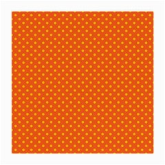 Polka Dots Medium Glasses Cloth (2 Side)