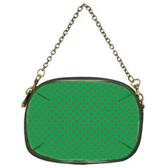Polka dots Chain Purses (Two Sides)