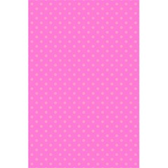 Polka dots 5.5  x 8.5  Notebooks