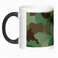 Camouflage Pattern A Completely Seamless Tile Able Background Design Morph Mugs