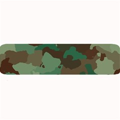 Camouflage Pattern A Completely Seamless Tile Able Background Design Large Bar Mats