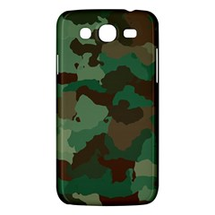 Camouflage Pattern A Completely Seamless Tile Able Background Design Samsung Galaxy Mega 5 8 I9152 Hardshell Case
