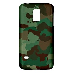 Camouflage Pattern A Completely Seamless Tile Able Background Design Galaxy S5 Mini