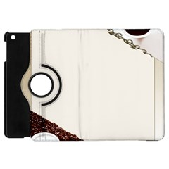 Greeting Card Coffee Mood Apple iPad Mini Flip 360 Case