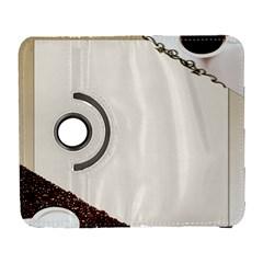 Greeting Card Coffee Mood Galaxy S3 (flip/folio)