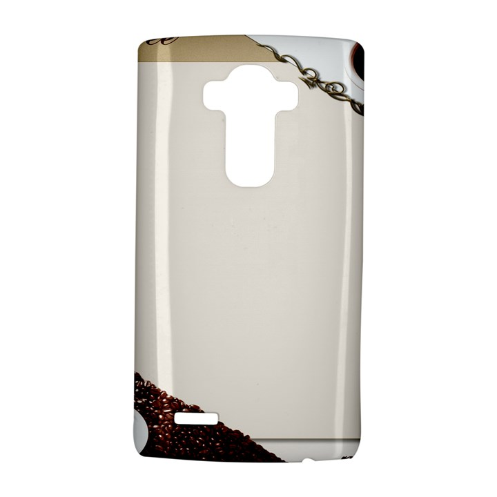 Greeting Card Coffee Mood LG G4 Hardshell Case