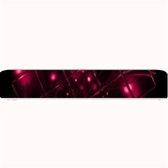 Picture Of Love In Magenta Declaration Of Love Small Bar Mats