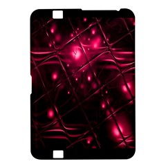 Picture Of Love In Magenta Declaration Of Love Kindle Fire HD 8.9