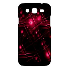 Picture Of Love In Magenta Declaration Of Love Samsung Galaxy Mega 5.8 I9152 Hardshell Case