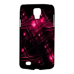 Picture Of Love In Magenta Declaration Of Love Galaxy S4 Active
