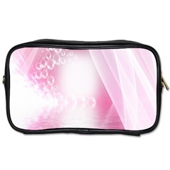 Realm Of Dreams Light Effect Abstract Background Toiletries Bags
