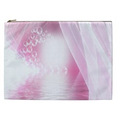 Realm Of Dreams Light Effect Abstract Background Cosmetic Bag (XXL)