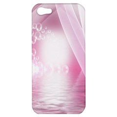 Realm Of Dreams Light Effect Abstract Background Apple iPhone 5 Hardshell Case