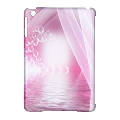 Realm Of Dreams Light Effect Abstract Background Apple iPad Mini Hardshell Case (Compatible with Smart Cover)