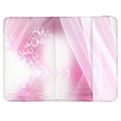 Realm Of Dreams Light Effect Abstract Background Samsung Galaxy Tab 7  P1000 Flip Case