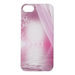 Realm Of Dreams Light Effect Abstract Background Apple iPhone 5S/ SE Hardshell Case