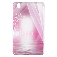 Realm Of Dreams Light Effect Abstract Background Samsung Galaxy Tab Pro 8.4 Hardshell Case