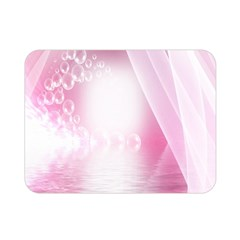 Realm Of Dreams Light Effect Abstract Background Double Sided Flano Blanket (mini)
