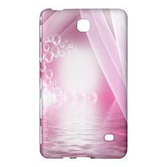 Realm Of Dreams Light Effect Abstract Background Samsung Galaxy Tab 4 (8 ) Hardshell Case