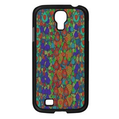 Sea Of Mermaids Samsung Galaxy S4 I9500/ I9505 Case (black)
