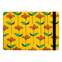 Small Flowers Pattern Floral Seamless Vector Samsung Galaxy Tab Pro 10.1  Flip Case