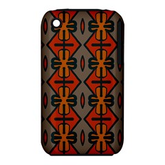 Seamless Pattern Digitally Created Tilable Abstract Iphone 3s/3gs