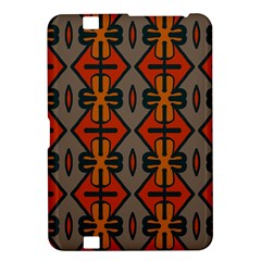 Seamless Pattern Digitally Created Tilable Abstract Kindle Fire Hd 8 9
