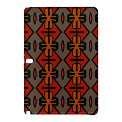 Seamless Pattern Digitally Created Tilable Abstract Samsung Galaxy Tab Pro 10.1 Hardshell Case