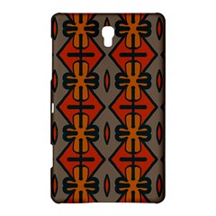 Seamless Pattern Digitally Created Tilable Abstract Samsung Galaxy Tab S (8.4 ) Hardshell Case