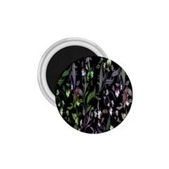 Floral Pattern Background 1 75  Magnets