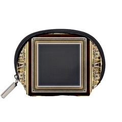 Fractal Classic Baroque Frame Accessory Pouches (Small)