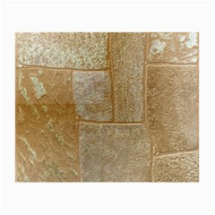 Texture Of Ceramic Tile Small Glasses Cloth