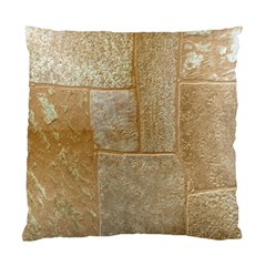 Texture Of Ceramic Tile Standard Cushion Case (two Sides)
