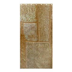 Texture Of Ceramic Tile Shower Curtain 36  X 72  (stall)