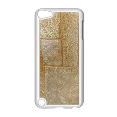 Texture Of Ceramic Tile Apple iPod Touch 5 Case (White)