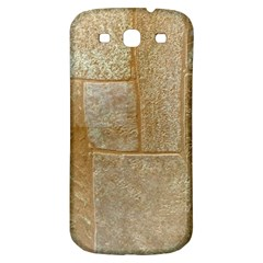 Texture Of Ceramic Tile Samsung Galaxy S3 S Iii Classic Hardshell Back Case