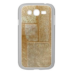 Texture Of Ceramic Tile Samsung Galaxy Grand DUOS I9082 Case (White)