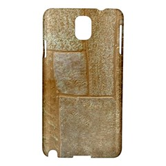 Texture Of Ceramic Tile Samsung Galaxy Note 3 N9005 Hardshell Case
