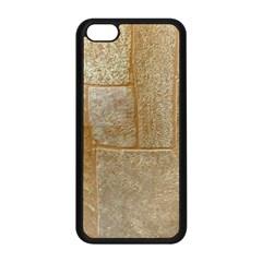 Texture Of Ceramic Tile Apple Iphone 5c Seamless Case (black)