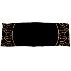 Abstract  Frame Pattern Card Body Pillow Case Dakimakura (Two Sides)