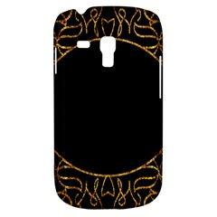 Abstract  Frame Pattern Card Galaxy S3 Mini
