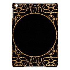 Abstract  Frame Pattern Card Ipad Air Hardshell Cases